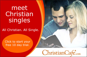 Christian single dating canada