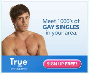 Gay Dating Service